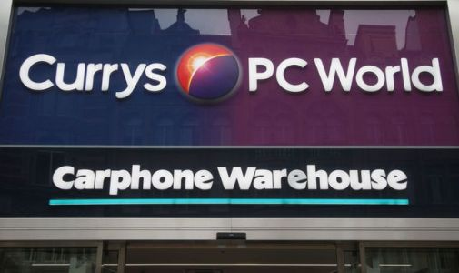 Demand for large TVs helps Dixons Carphone through Christmas period