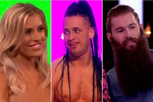 Naked Attraction contestants reveal why they went on the show - and what it was like going back to work