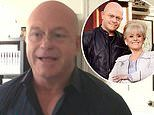 Ross Kemp reveals EastEnders co-star Barbara Windsor recognised him on FaceTime