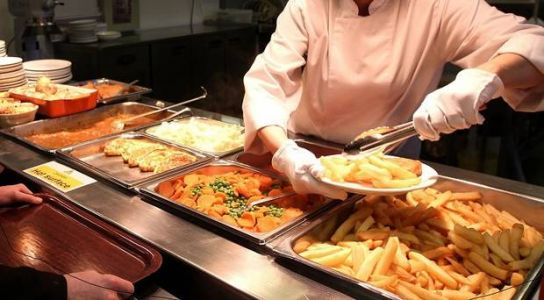 Belfast school's food hygiene shame - rating among worst in Northern Ireland
