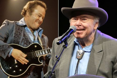 Roy Clark dead: Country music star and Hee Haw host dies at 85