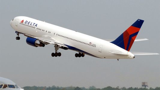 Delta publishes updated June flying schedule