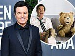 Seth MacFarlane's Ted is coming to the small screen after Peacock ordered a show based on the movie