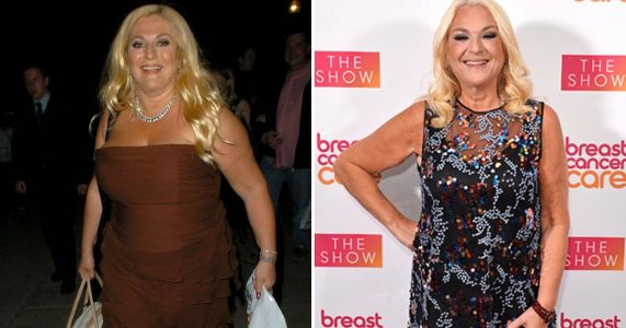 Vanessa Feltz reveals grim reality of gastric band as she insists it was 'worth it' despite leaving her 'deadly ill'