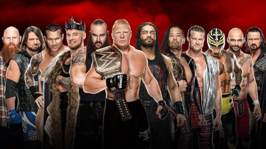 How to watch WWE Royal Rumble: Start time, match card and more