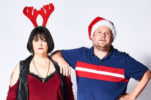 """Ruth Jones says asking about another Gavin & Stacey series """"spoils"""" the new Christmas special"""