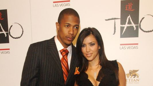 Nick Cannon admits Kim Kardashian 'broke his heart' as sex tape leaked: 'I was really into her'