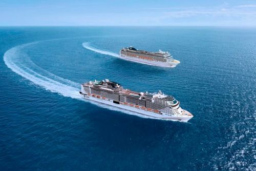 Cruise line offers glimpse of what sailings could look like amidst the pandemic