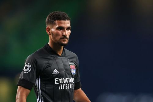 Arsenal handed Houssem Aouar transfer deadline as Lyon sign replacement