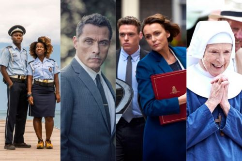 Viewers would lose out if BBC went subscription-only, says Drama Controller