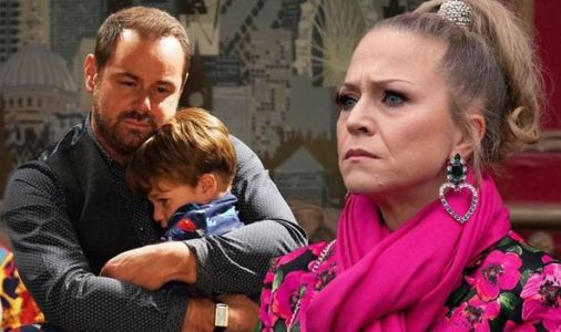 EastEnders spoilers: Linda Carter suffers 'major setback' as Ollie makes tragic discovery