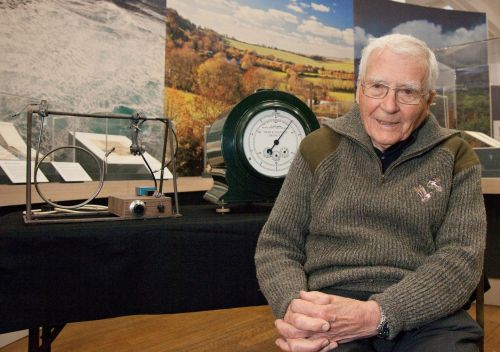 James Lovelock's Greatest Epiphany: Quest for Life on Mars