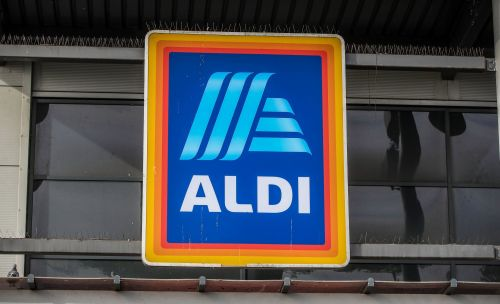 If you work for Aldi you are about to get a payrise
