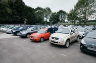 Hammer down: The UK's most affordable car auction