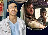 Young Indian actor reveals how Chris Hemsworth changed his life