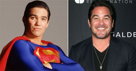 Dean Cain's comments about Superman and cancel culture spark backlash: 'He is the champion of the oppressed'