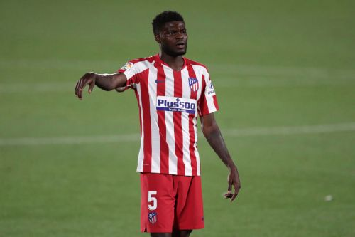Thomas Partey told to reject Arsenal move by Ghana coach CK Akonnor