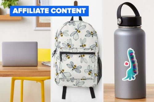 20 Back To School Buys From Redbubble To Get Kids Excited For A New Term
