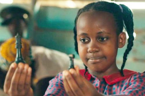Disney star Nikita Pearl Waligwa dead aged 15 - Queen of Katwe actress dies after brain tumour, say reports