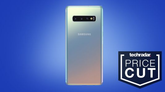 Samsung Galaxy S10 Plus deal: the 512GB option is now essentially a free upgrade