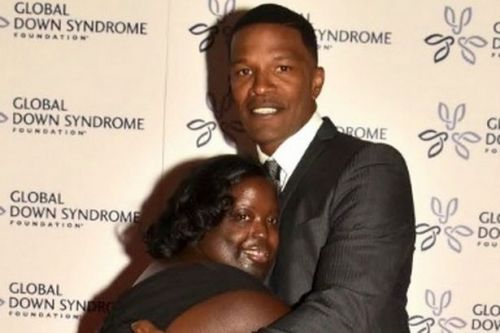 Jamie Foxx says his heart is in 'a million pieces' after beloved sister dies