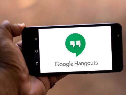How to turn on your microphone on Google Hangouts on a computer or mobile device