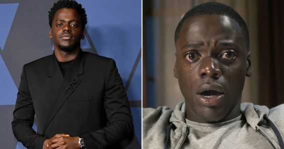 Daniel Kaluuya finds constant questions about race 'boring': 'I'm just Daniel, who happens to be black'