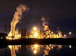 Steelmaking returns to Redcar with the potential to create 20,000 jobs