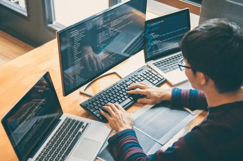 The top 10 coding languages recruiters are looking for right now - and how to learn them online for free