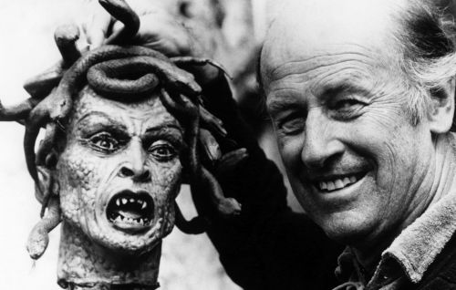 Ray Harryhausen exhibition: biggest ever project dedicated to special effects guru goes on display