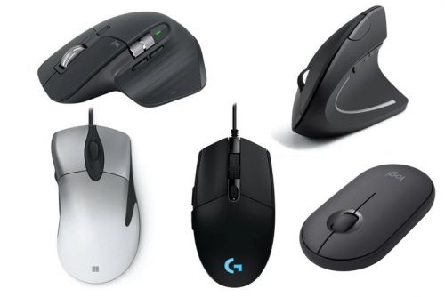 Best mouse for PCs and Macs 2020: Perfect pointers for work and play
