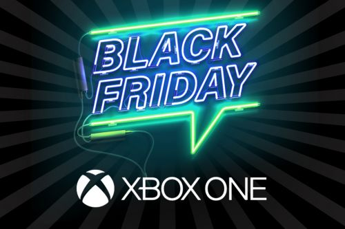 Xbox One Black Friday deals 2020: What to look out for