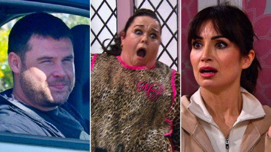 New Emmerdale spoiler videos reveal Liv's fate, poison twist and wedding disaster