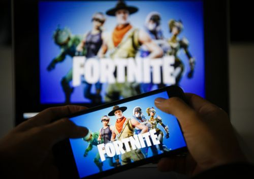 Fortnite banned from App Store as Epic Games sues Apple