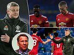 Manchester United are on the 'verge of a MELTDOWN', says Paul Merson