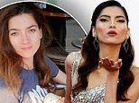Blanca Blanco EXCLUSIVE: She has not yet been let back into Malibu after losing house in fire