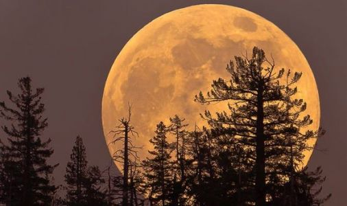 Pink Moon 2020: NASA welcomes the Pink Supermoon - 'Most super' Full Moon this year