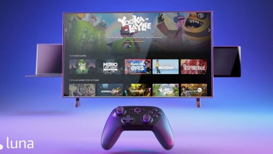Amazon Luna cloud gaming service aims to rival Xbox Game Pass