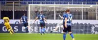 Inter 2-2 Parma: Perisic snatches point with Parma