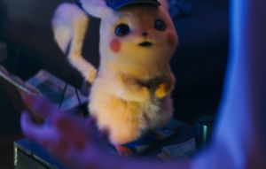 Fans react to Ryan Reynolds voicing Pikachu in bizarre new trailer for 'Pokémon: Detective Pikachu'