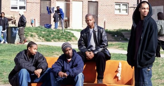 The Wire named best TV show of 21st century - do you agree?