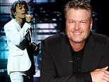 The Voice: Blake Shelton boldly predicts Cam Anthony will be 'first superstar' to emerge from show