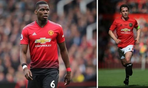 Gary Neville explains why Man Utd should sell wantaway star Paul Pogba ASAP