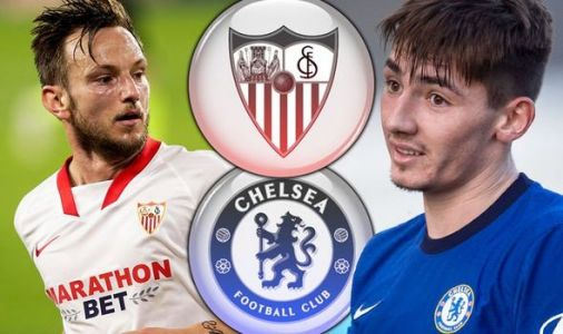 Sevilla vs Chelsea LIVE: Confirmed team news and Champions League updates