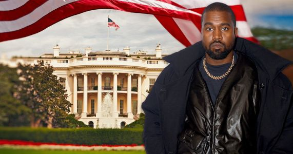 Kanye West declares he's running for president in upcoming 2020 election