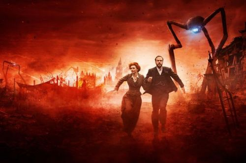 War of the Worlds cast: Who's who from Robert Carlyle to Eleanor Tomlinson