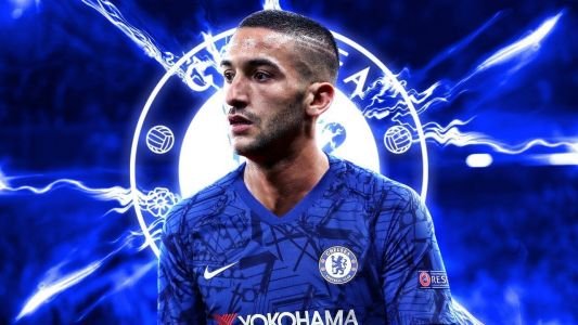Lots of scenarios, but Chelsea 'remain fully committed' to signing Hakim Ziyech