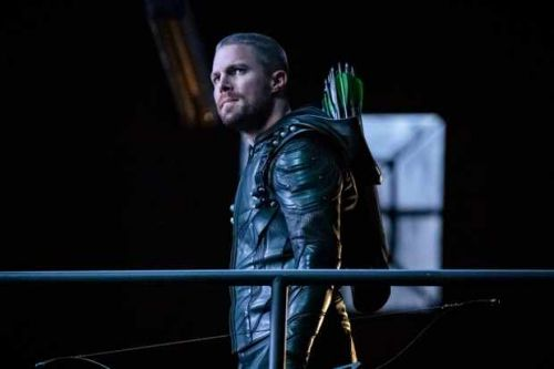 "Arrow star promises ""a lot of callbacks"" in final season: ""Fans are gonna love it"""