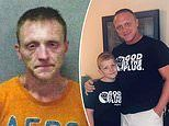 Recovering drug addict shares remarkable transformation photos to inspire others