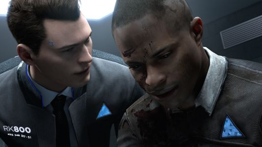 Detroit: Become Human, Heavy Rain, and Beyond: Two Souls hit Steam in June, demos now